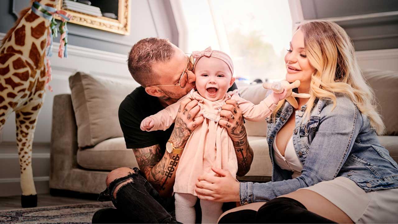 Familjen Lundell